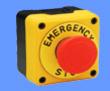 Оборудование EMA Посты управления EMAS